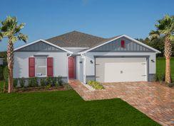 Plan 1989 Modeled - Wilson Estates: Groveland, Florida - KB Home