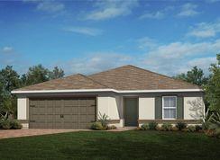 Plan 2333 - Wilson Estates: Groveland, Florida - KB Home
