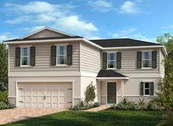 Plan 2384 - Wilson Estates: Groveland, Florida - KB Home