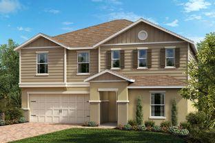 Plan 2566 - Wilson Estates: Groveland, Florida - KB Home