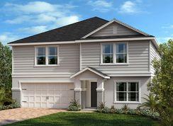 Plan 2716 - Wilson Estates: Groveland, Florida - KB Home