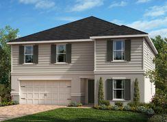 Plan 3016 - Wilson Estates: Groveland, Florida - KB Home