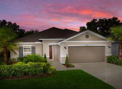 Plan 1707 Modeled - Casa Bella: Kissimmee, Florida - KB Home