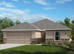 Plan 1933 - Casa Bella: Kissimmee, Florida - KB Home