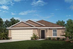 Plan 2333 - Casa Bella: Kissimmee, Florida - KB Home