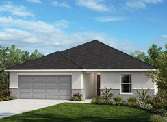 Plan 1707 - Gramercy Farms: Saint Cloud, Florida - KB Home