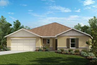 Plan 2178 Modeled - The Reserve at Lake Ridge: Minneola, Florida - KB Home
