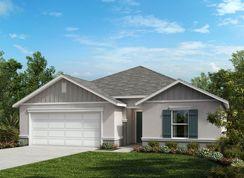 Plan 1989 - Casa Bella: Kissimmee, Florida - KB Home