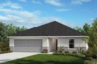 The Reserve at Lake Ridge by KB Home in Orlando Florida