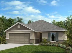 Plan 1989 Modeled - Summerlin Groves: Haines City, Florida - KB Home