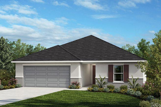 16333 Yelloweyed Drive (Plan 1760 Modeled)