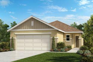 Plan 1511 - Mirabella: Davenport, Florida - KB Home