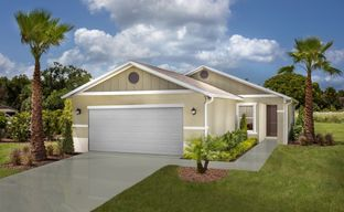 Landings at Riverbend by KB Home in Orlando Florida