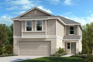Plan 2544 - Landings at Riverbend: Sanford, Florida - KB Home