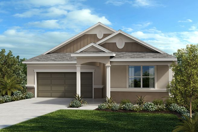 2364 Carriage Pointe Loop (Plan 1991)