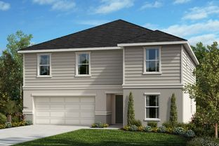 Plan 3016 - Summerlin Groves: Haines City, Florida - KB Home