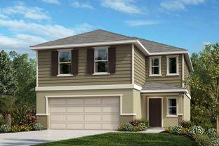 Plan 1908 - Rivercrest at Narcoossee: Saint Cloud, Florida - KB Home