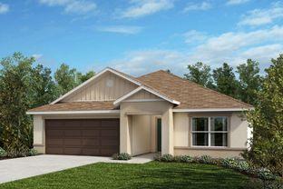 Plan 1989 Modeled - Tivoli Reserve: Davenport, Florida - KB Home