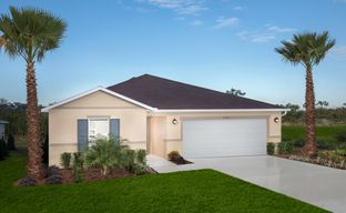 Summerlin Groves by KB Home in Lakeland-Winter Haven Florida