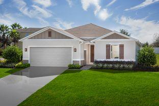 Plan 1707 - The Sanctuary II: Clermont, Florida - KB Home
