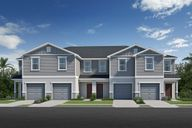 Mirabella Townhomes by KB Home in Lakeland-Winter Haven Florida