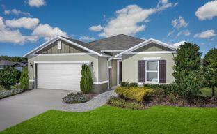 Gramercy Farms by KB Home in Orlando Florida
