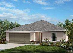 Plan 1989 - The Reserve at Lake Ridge: Minneola, Florida - KB Home
