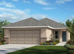 Plan 1637 - Mirabella: Davenport, Florida - KB Home