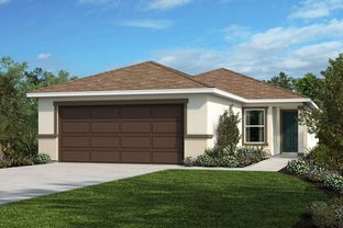 Plan 1775 - Mirabella: Davenport, Florida - KB Home