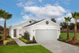 Plan 1637 Modeled - Mirabella: Davenport, Florida - KB Home