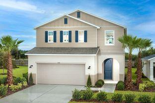 Plan 2107 Modeled - Mirabella: Davenport, Florida - KB Home