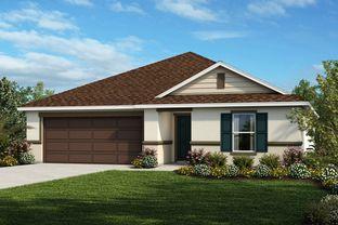 Plan 1800 - Legacy Hills: Apopka, Florida - KB Home