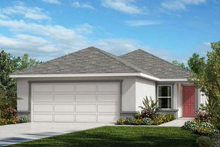 Plan 1346 - The Sanctuary I: Clermont, Florida - KB Home