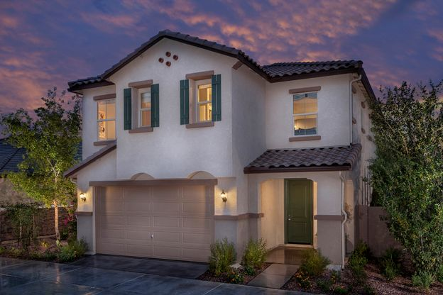 Copper Crest Villas Collection,85205
