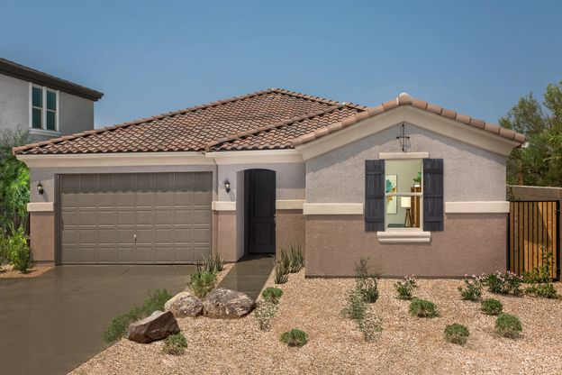 The Villas at Rancho Paloma,85331