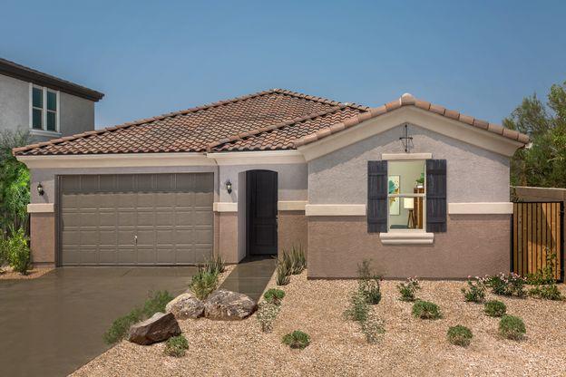 The Villas at Rancho Paloma,85331