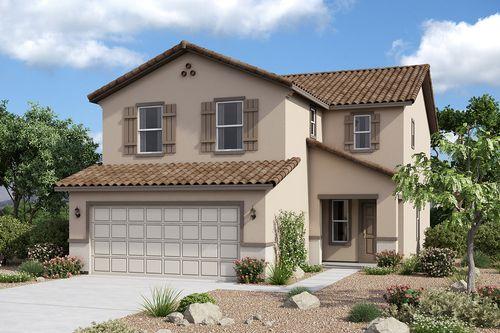 24 Kb Home Communities In Phoenix Mesa Az Newhomesource