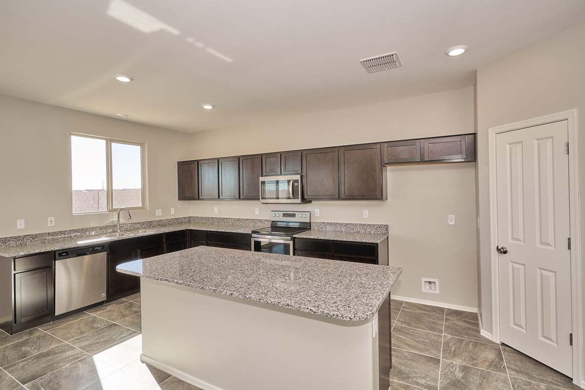 Kitchen-in-Plan 2301-at-Homestead II-in-Maricopa