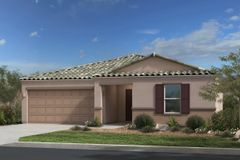 11842 E Red Butte (Plan 1638 Modeled)