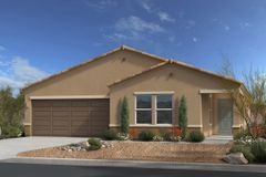 11858 E Red Butte (Plan 1994 Modeled)