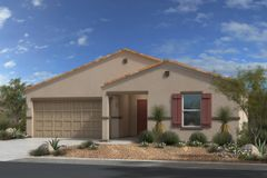 11761 E Red Butte (Plan 1476)