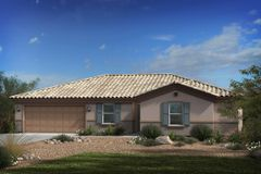 5137 E Desert Forest Trail (Plan 2052)
