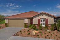 Cortana at Desert Oasis por KB Home en Phoenix-Mesa Arizona