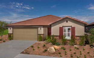 Cortana at Desert Oasis by KB Home in Phoenix-Mesa Arizona