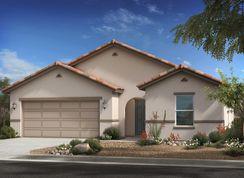 Plan 1621 - Cortana at Desert Oasis: Surprise, Arizona - KB Home