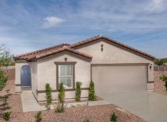 Plan 1439 Modeled - Encantada Estates: Buckeye, Arizona - KB Home