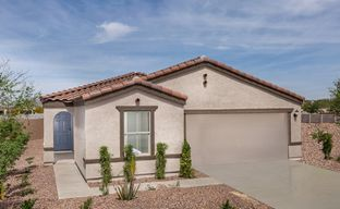 Encantada Estates by KB Home in Phoenix-Mesa Arizona