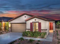 Plan 1849 Modeled - Encantada Estates: Buckeye, Arizona - KB Home