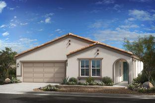 Plan 1966 - Encantada Estates: Buckeye, Arizona - KB Home