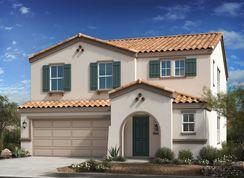 Plan 2541 - Encantada Estates: Buckeye, Arizona - KB Home